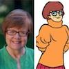 Dickey Lee Hullinghorst - Velma feature pic