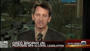 Brophy Fox News