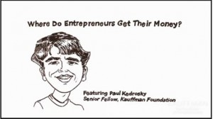 entrepreneurs money
