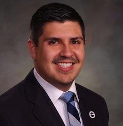 Jesse Ulibarri