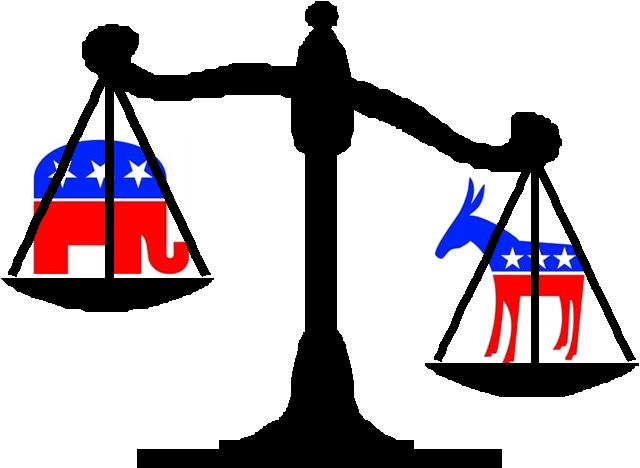 unequal scales of justice