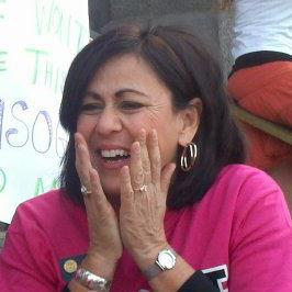 OUT: Angela Giron Will Not Run for Secretary of State