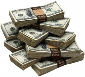 Money II