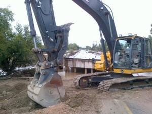 Gardner road repair pic