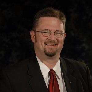 Sen. Kevin Grantham
