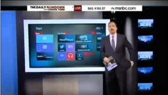 UDALL IN TROUBLE: Even MSNBC Says Udall's Seat In Play