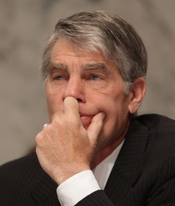 """I hate this week"" - Mark Udall"