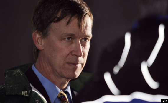 Hickenlooper criticized PPP program, but his own companies received loans