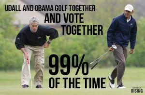 Photo courtesy of America Rising PAC via Google