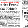 Udall Arizona Daily Sun 02.19.73