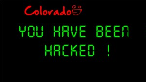 Colorado Hacked