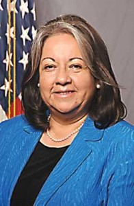 Insurance Commissioner Salazar