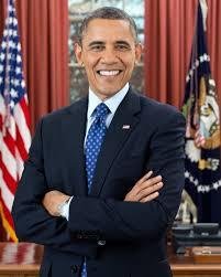 Wikipedia Obama