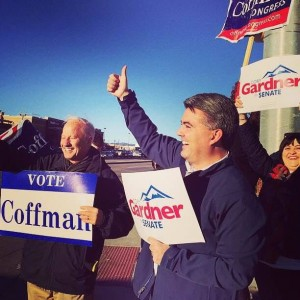 Two competitive races, two Republican winners in 2014