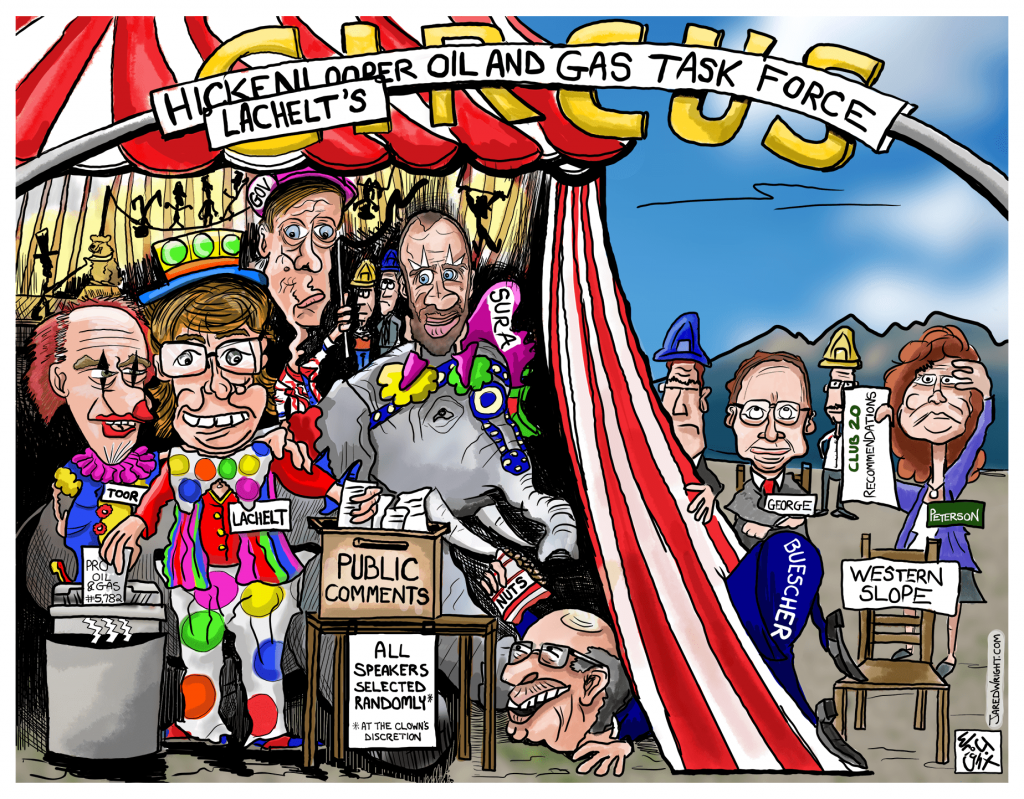 FrackingCircus