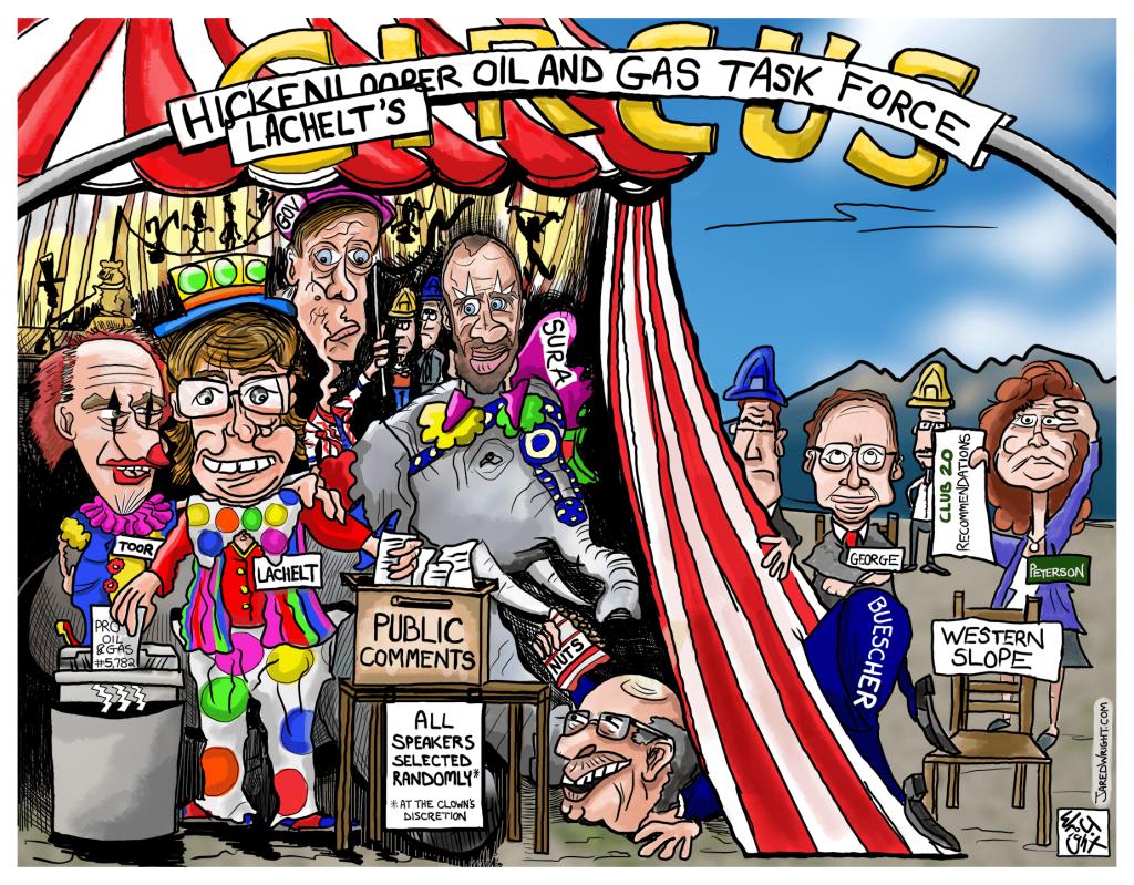FrackingCircus