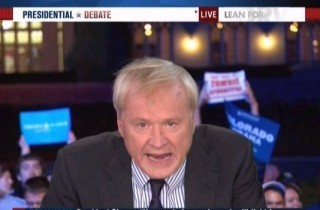 Chris Matthews, denied!