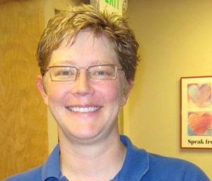 Kerrie Dallman