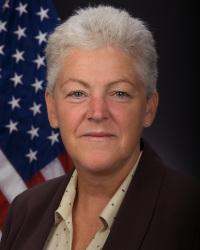 EPA Chief Gina McCarthy