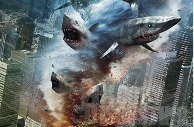 Colorado Peak Politics | sharknado-2-the-second-one
