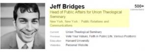 Bridges Linkedin