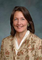 State Sen. Ellen Roberts