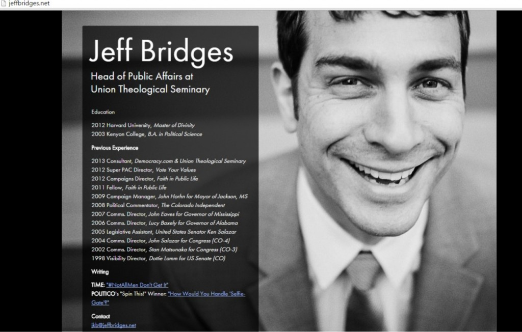 JeffBridges.net