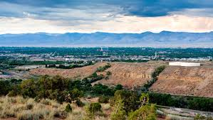 Wikipedia Grand Junction