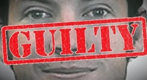 James Holmes Guilty
