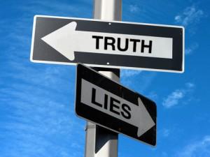 Sen. Bennet Lies