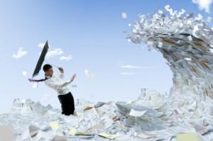 document dump
