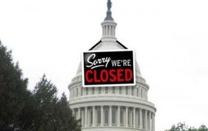 Democratic-Government-Shutdown
