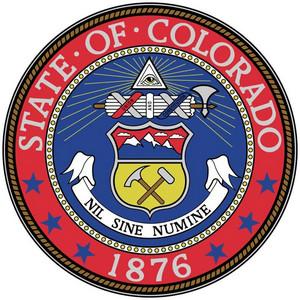 Colorado Secretary of State seal