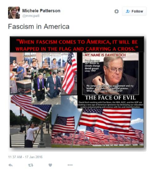 Facism in America