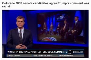 9News Debate