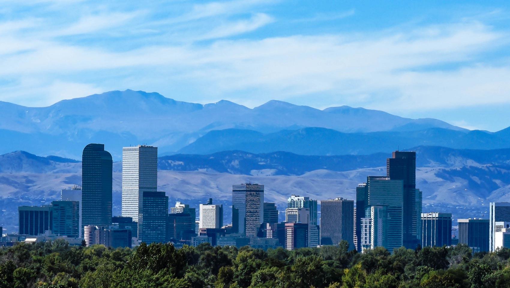Biden administration ranks Denver #2 destination for Afghan refugees