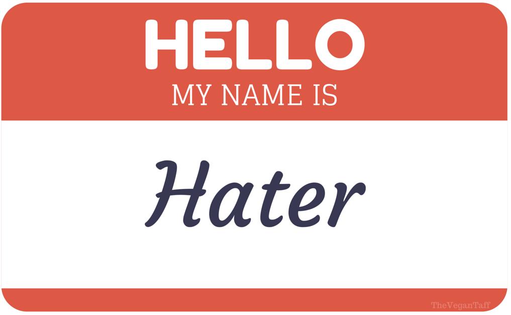 Αποτέλεσμα εικόνας για hater