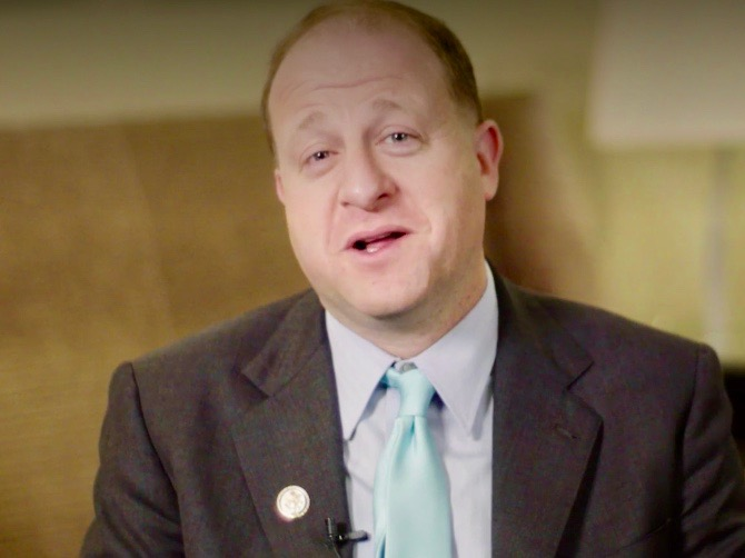 Special interest donors spent $1 million to buy Polis some policy advisors