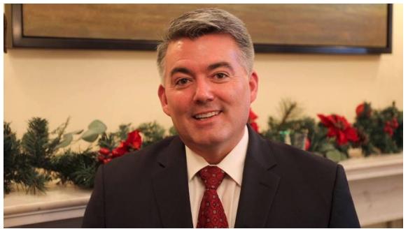 MR. BIPARTISAN: Gardner Tops List of Effective Senators