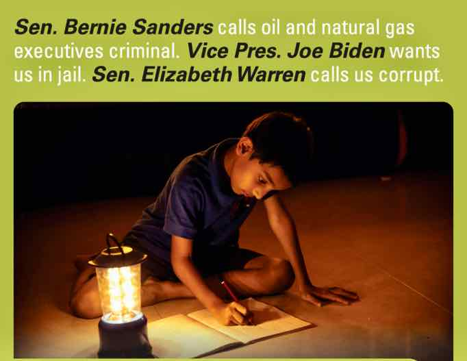 UNPLUGGED: These Democrats Want Energy Suppliers Arrested