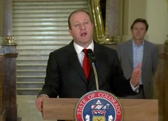 POLIS SEES DEAD PEOPLE: Promises Unemployment Lines and Crappy State Service