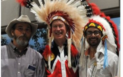 Colorado's woke Democrats fumble first ever Indigenous Peoples Day