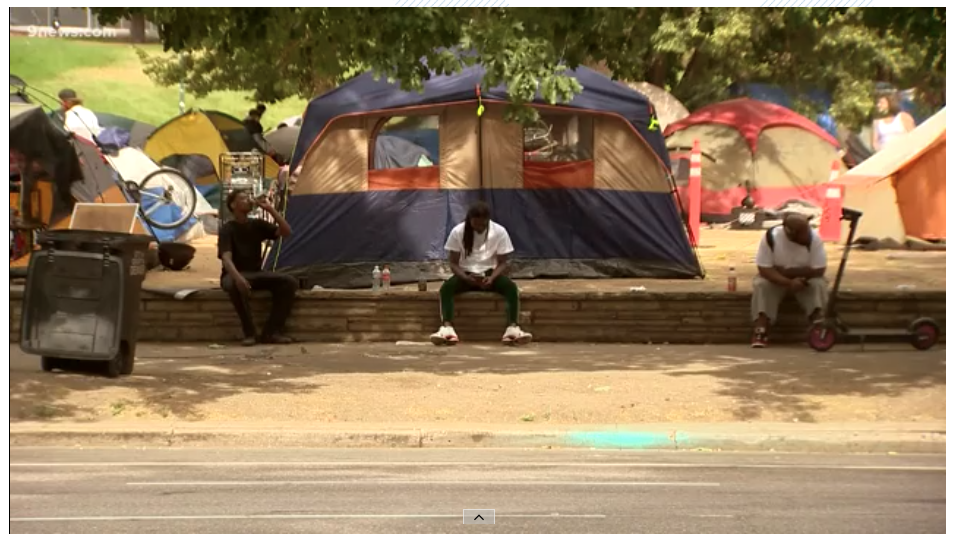 Denver area spends more on the homeless than public school children