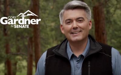 Trump signs Gardner's historic public lands bill into law, Democrats' heads explode