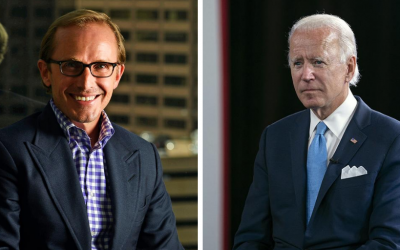Colorado Democrat strategist calls Biden one of their weakest nominees, ever