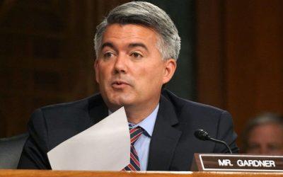 Government relations firm snatches up Colorado's former U.S. Senator