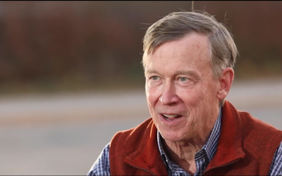 Why won't Hickenlooper tell voters how he will govern?