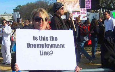 Senate Democrats kill $500 billion COVID relief bill with added unemployment pay