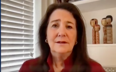 DeGette moves to stack Supreme Court to overturn Texas 'heartbeat' law