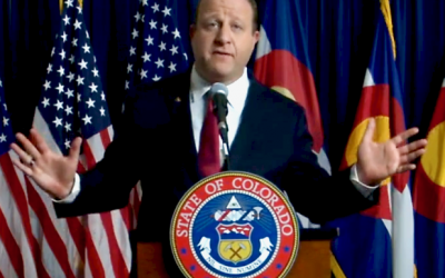 Democrats' refusal to reform open record laws would protect Gov. Polis
